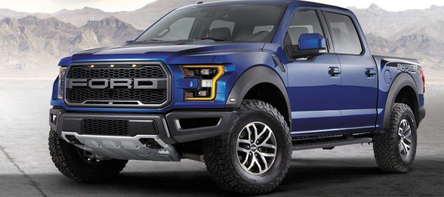 La Ford Ranger Raptor llega a EU