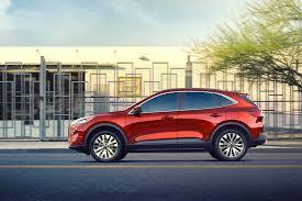 Ford Escape 2020 en las calles