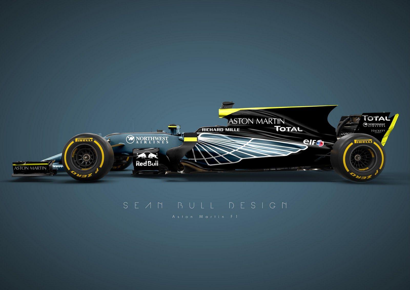 Aston Martin Anuncia Plan De Recuperacion Y Gana Un Equipo De Formula 1 Plamenkralev Auto News