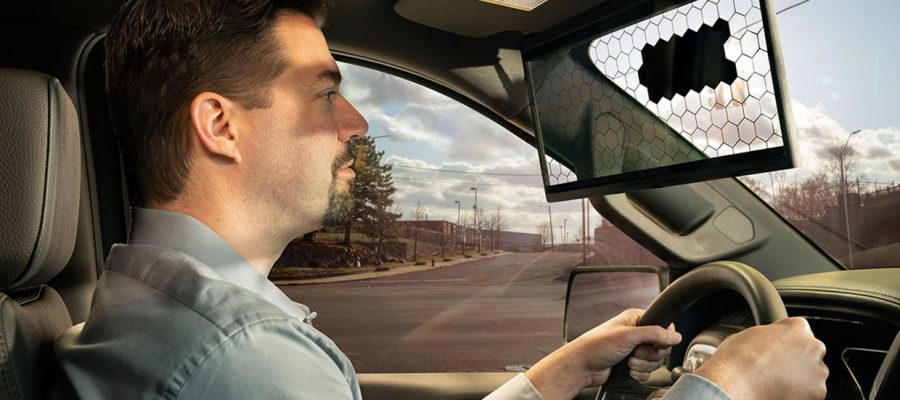 Bosch Smart Visor